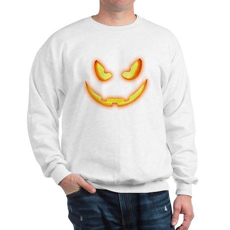Jack o Lantern Sweatshirt