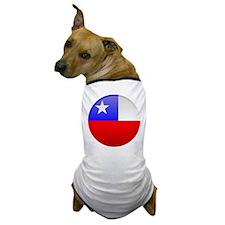 Chile Button Dog T-Shirt