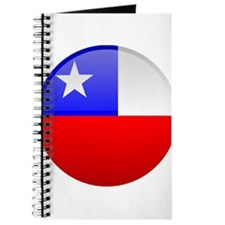 Chile Button Journal