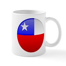 Chile Button Mug