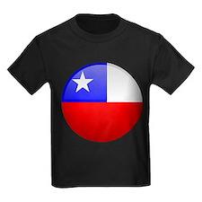 Chile Button T