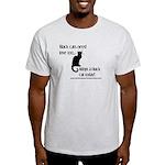 CVAS Black Cats (Light) T-Shirt