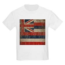 Vintage Hawaii Flag T-Shirt