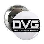 """DVG Logo (Black) 2.25"""" Button"""