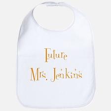 Future Mrs. Jenkins Bib