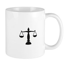 Funny Legal assistant Mug