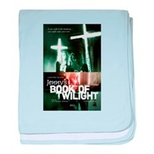Jenny's Book of Twilight Original Poster Art baby