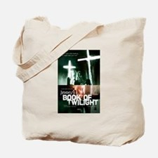 Jenny's Book of Twilight Original Poster Art Tote