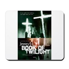 Jenny's Book of Twilight Original Poster Art Mouse