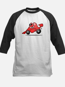 Red race car Tee