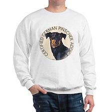 German Pinscher Addict Sweatshirt