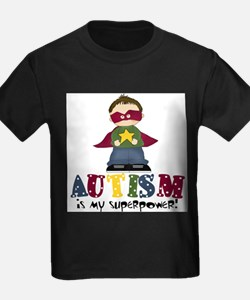 autismpower T-Shirt