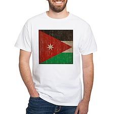 Vintage Jordan Flag Shirt