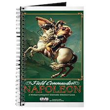 Napoleon box Journal