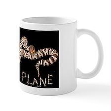 Snakes on a Plane - movie thriller Mug