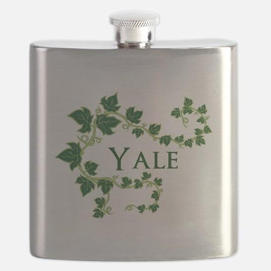 Ivy League Flask