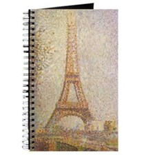 Georges Seurat Journal