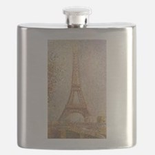 Georges Seurat Flask