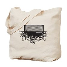 Socer Roots Tote Bag