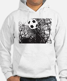 Shattered Glass Ball Hoodie