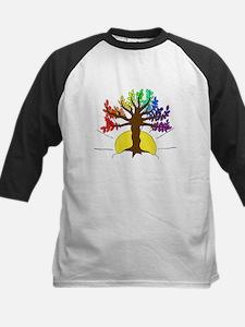 The Giving Tree Kids Baseball Jersey