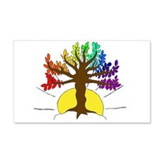 The Giving Tree Decal Wall Sticker