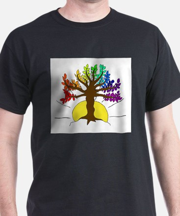 The Giving Tree T-Shirt