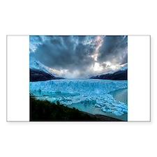Iceberg Field Decal