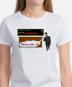 StickWithIt-5 T-Shirt