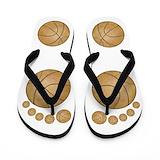 Basketball flip flops Flip Flops