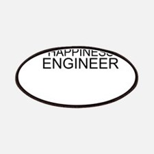 Happiness Is Engineering Patches