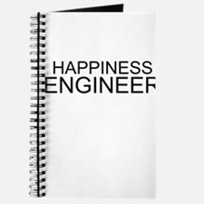 Happiness Is Engineering Journal