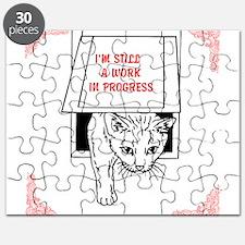 OYOOS Cat design Puzzle