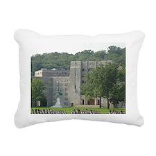 West Point Rectangular Canvas Pillow