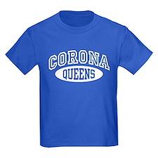 Corona Queens T