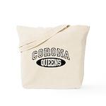 Corona Queens Tote Bag