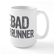 one bad mother runner Mug