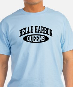 Belle Harbor Queens T-Shirt