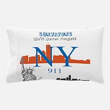 OYOOS NY 911 Liberty design Pillow Case