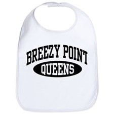 Breezy Point Queens Bib