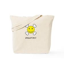 Apocaloptimist Tote Bag