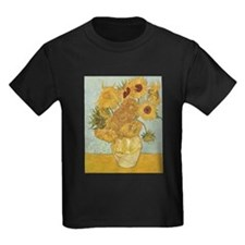 Van Gogh Sunflowers for Amy T