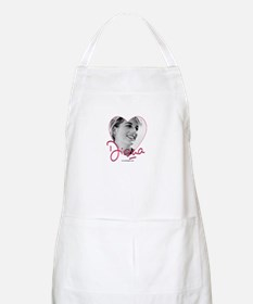 DianaPinkHeart Apron