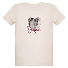 DianaPinkHeart T-Shirt