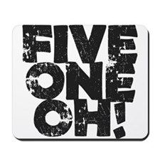 FiveOneOh! Mousepad