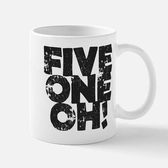 FiveOneOh! Mug