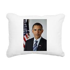 Official President Barack Obama Photo Rectangular