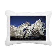 Everest Rectangular Canvas Pillow