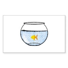 iFish Decal