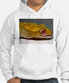 Crested Gecko Lick Hoodie